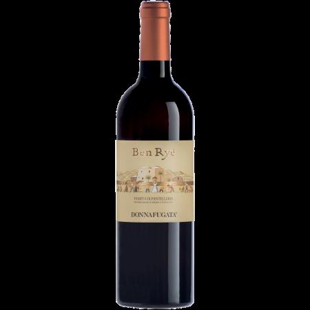 Ben Rye Donnafugata wine Passito Pantelleria DOC