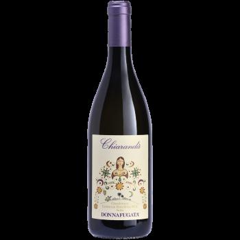 Chiaranda Donnafugata wine Contessa Entellina DOC