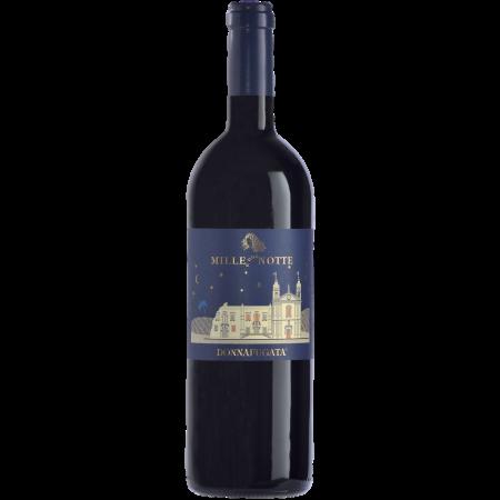 Mille e una notte Donnafugata wine Sicily DOC