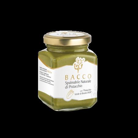 Pistachio cream pdo natural artisanal
