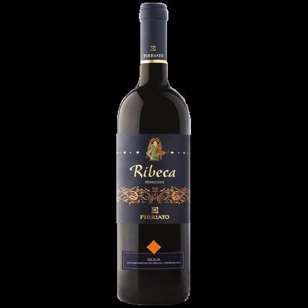 Vino Ribeca Firriato Sicilia DOC