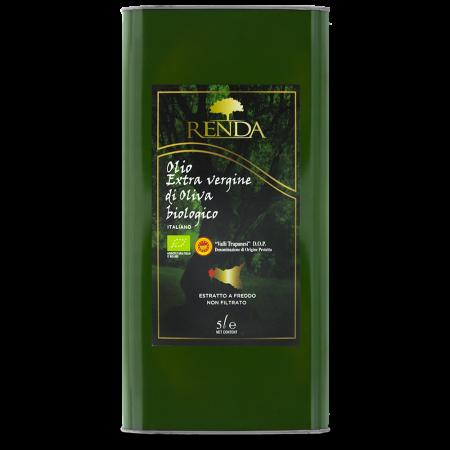 extra virgin olive oil 5 liters