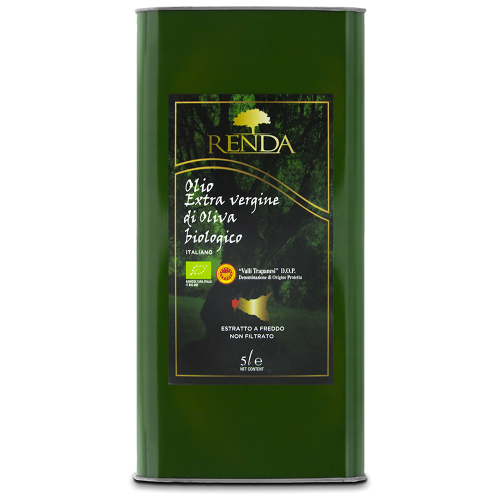 extravirgin olive oil 5 liters