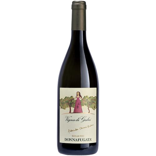 vino vigna di gabri donnafugata