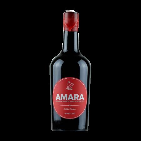 Blood orange bitter Amara