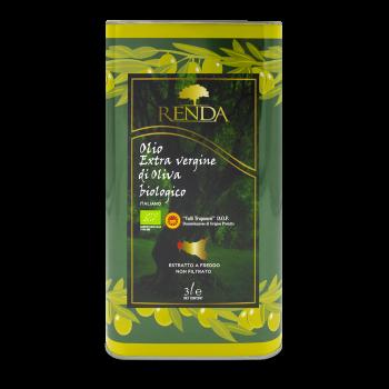 extravirgin olive oil 3 liters