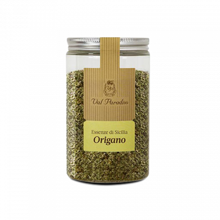 Crushed oregano