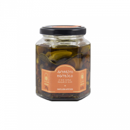 Pantelleria Appetizer
