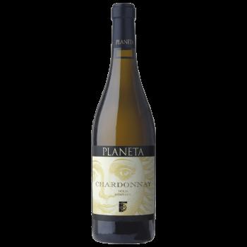 Chardonnay Planeta wine Menfi DOC