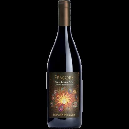 Fragore Donnafugata wine Etna DOC
