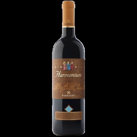 Harmonium Firriato wine Sicily DOC