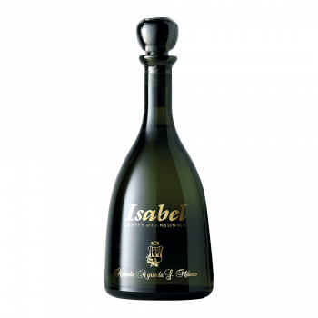 Isabel grappa Milazzo Organic From Ansonica