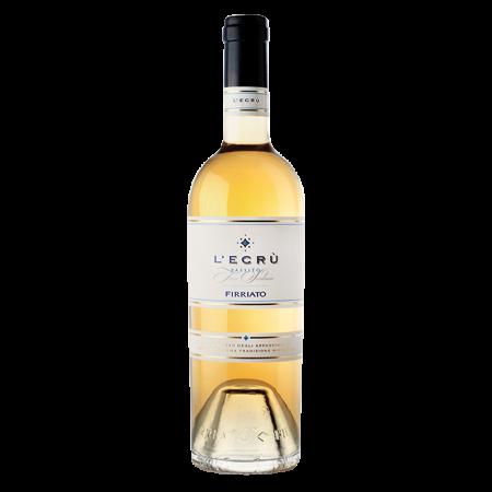 LEcru Firriato straw wine Sicily IGT