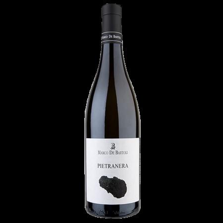Pietranera De Bartoli wine Moscato Terre Siciliane IGP