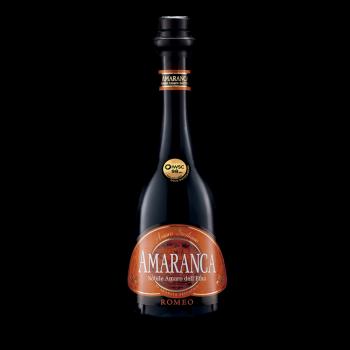 Wild orange amaro Amaranca
