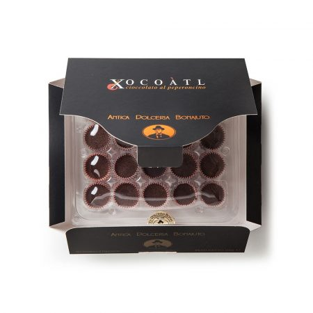 Chilli chocolate box Bonajuto